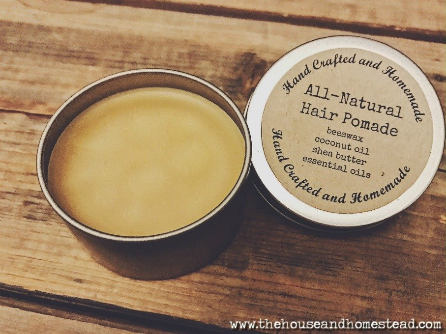 Can You Use Beeswax On Natural Hair